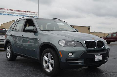 2008 BMW X5 for sale in Franklin, OH
