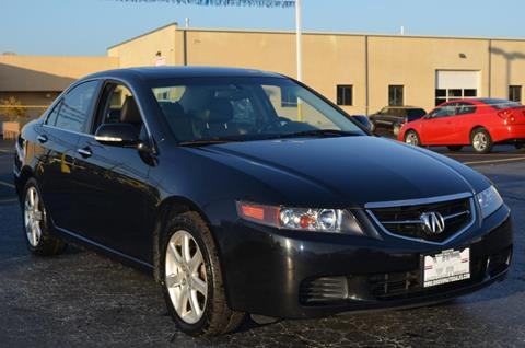2005 Acura TSX for sale in Franklin, OH
