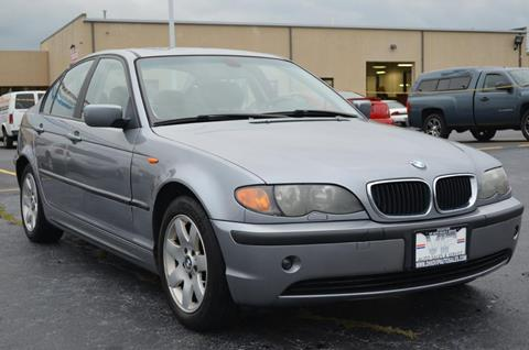 2004 BMW 3 Series for sale in Franklin, OH