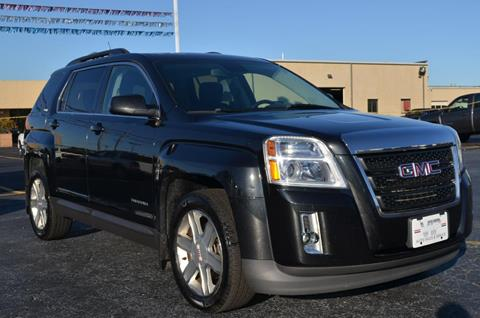 2012 GMC Terrain for sale in Franklin, OH