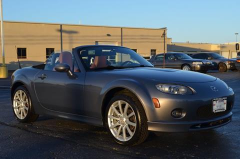 2007 Mazda MX 5 Miata For Sale In Franklin, OH