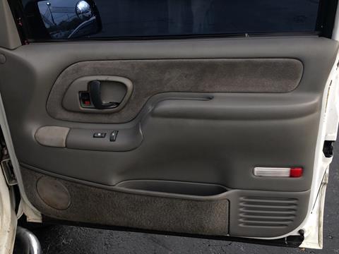 2000 GMC C/K 3500 Series