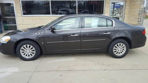 2008 Buick Lucerne for sale in Dyersville, IA