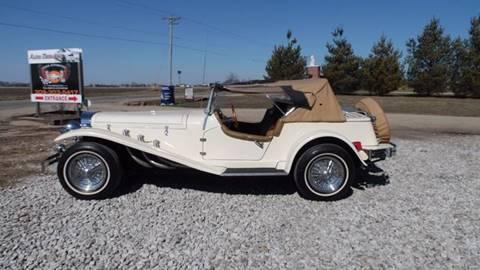 1929 Gazelle Mercedes for sale in Eureka, IL
