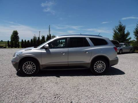 2008 Buick Enclave for sale in Eureka, IL