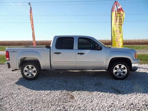2011 GMC Sierra 1500 for sale in Eureka, IL