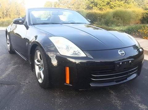 Nissan 350Z For Sale in Missouri - Carsforsale.com®