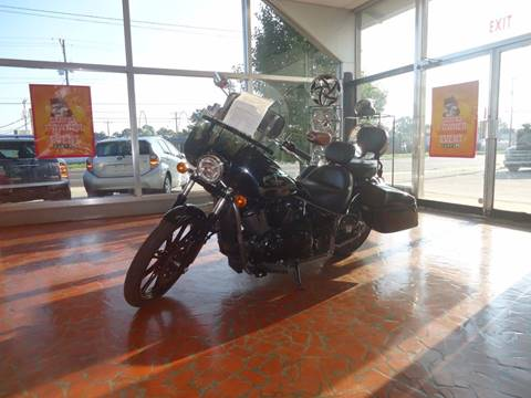 2015 Kawasaki Vulcan 900 Custom for sale in Fayetteville, NC