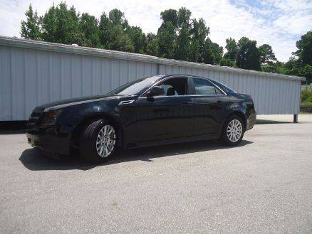 2011 Cadillac CTS for sale in Fayetteville, NC