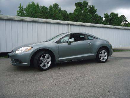 2009 Mitsubishi Eclipse for sale in Fayetteville, NC