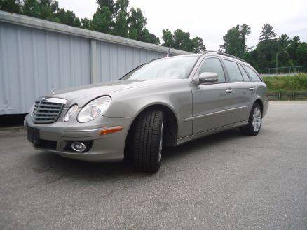 2008 Mercedes-Benz E-Class for sale in Fayetteville, NC