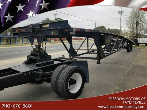 2016 Kaufman TL for sale in Fayetteville, NC