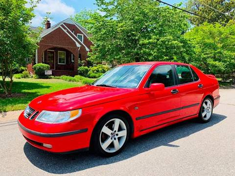 2003 Saab 9-5 for sale in Fayetteville, NC