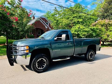 2009 Chevrolet Silverado 3500HD for sale in Fayetteville, NC