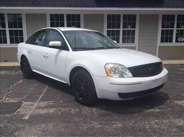 2007 Ford Five Hundred for sale in Fayetteville, NC