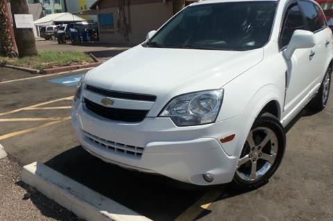 2012 Chevrolet Captiva Sport for sale in Mesa, AZ