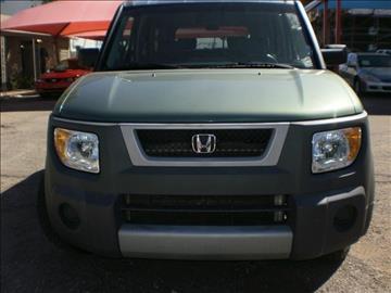 2004 Honda Element for sale in Mesa, AZ