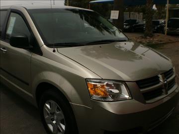 2008 Dodge Grand Caravan for sale in Mesa, AZ