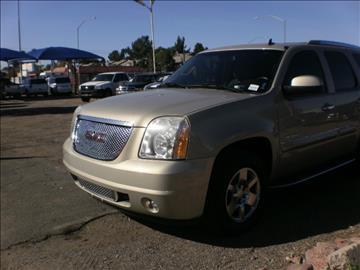 2008 GMC Yukon for sale in Mesa, AZ