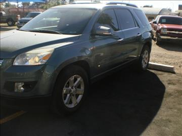 2009 Saturn Outlook for sale in Mesa, AZ