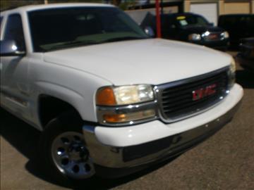 2004 GMC Yukon for sale in Mesa, AZ
