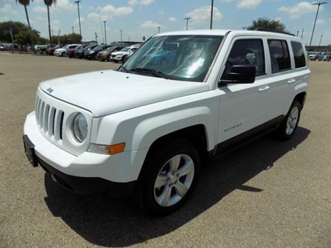 2016 Jeep Patriot & Used Cars Edinburg Bad Credit Car Loans Encino TX Mcallen TX ... markmcfarlin.com