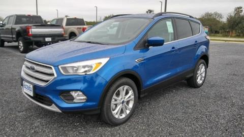 2018 Ford Escape for sale in Edinburg, TX