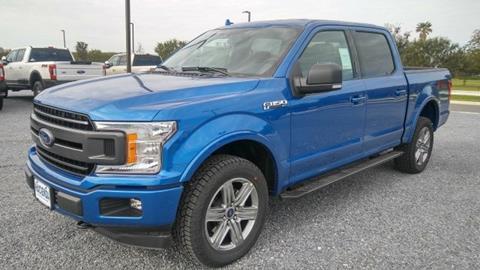 2018 Ford F-150 for sale in Edinburg, TX