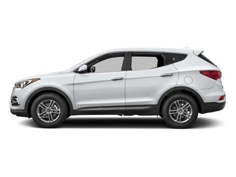 2017 Hyundai Santa Fe Sport for sale in Edinburg, TX