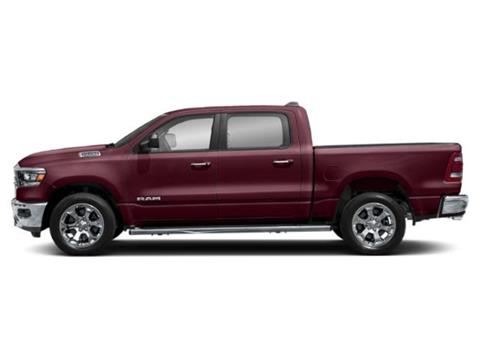 2019 RAM Ram Pickup 1500 for sale in Edinburg, TX