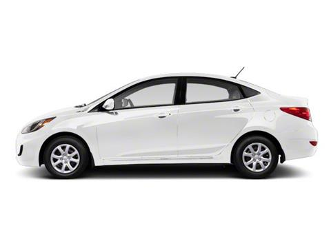 2013 Hyundai Accent for sale in Edinburg, TX