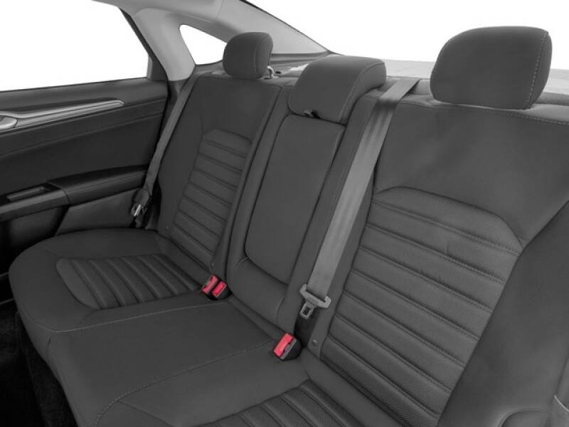 Hacienda Ford Edinburg Tx >> 2017 Ford Fusion SE 4dr Sedan In Edinburg TX - HACIENDA FORD