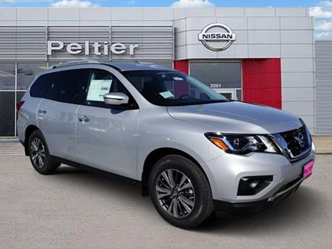 2018 Nissan Pathfinder for sale in Tyler, TX