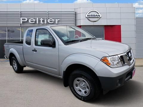 2018 Nissan Frontier for sale in Tyler, TX