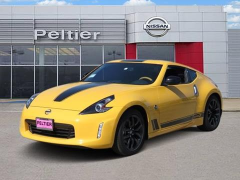 Nissan 370Z For Sale - Carsforsale.com®