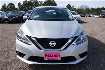 2017 Nissan Sentra for sale in Tyler, TX