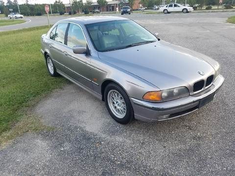 1999 BMW 5 Series for sale in Goldsboro, NC