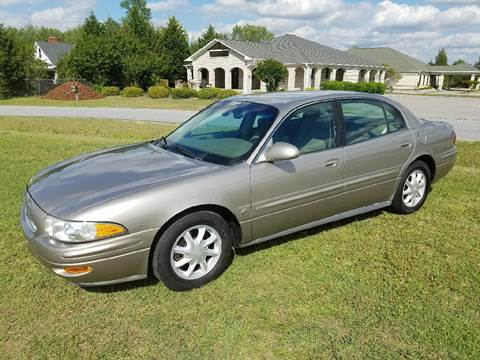 2003 Buick LeSabre for sale in Goldsboro, NC