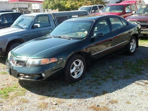 2002 Pontiac Bonneville for sale in East Palestine, OH