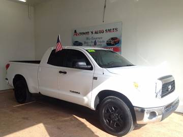 2009 Toyota Tundra for sale in South Houston, TX