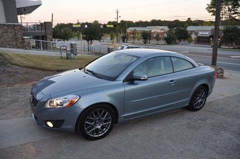 2011 Volvo C70 for sale in Roswell, GA