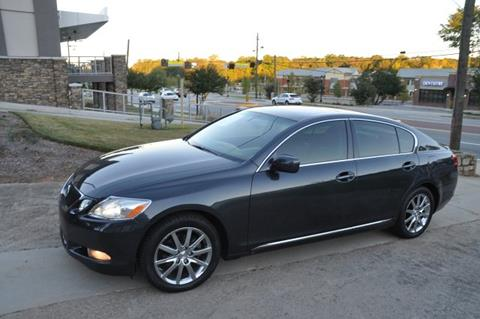 2006 Lexus GS 300 for sale in Roswell, GA