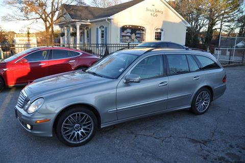 used mercedes benz e class for sale in roswell ga