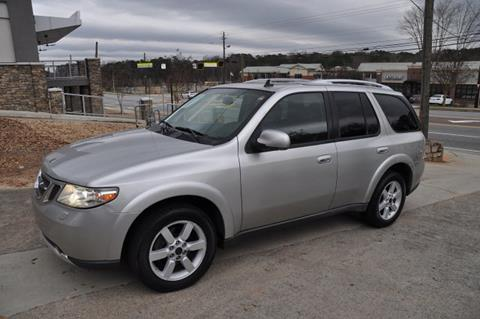 2008 Saab 9-7X for sale in Roswell, GA