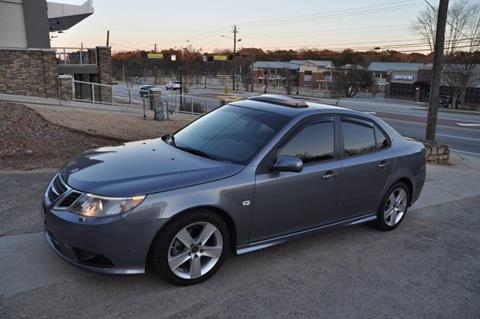2009 Saab 9-3 for sale in Roswell, GA