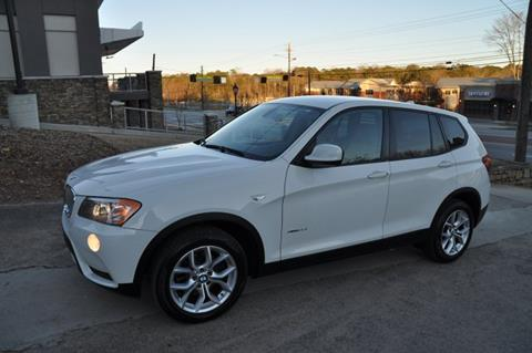used 2011 bmw x3 for sale - carsforsale®