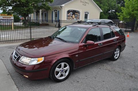 2003 Saab 9-5 for sale in Roswell, GA