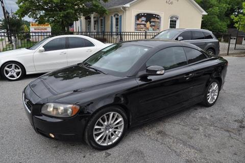 2009 Volvo C70 for sale in Roswell, GA