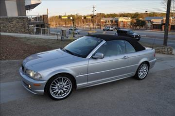 2002 BMW 3 Series for sale in Roswell, GA