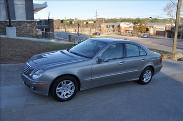 2007 Mercedes-Benz E-Class for sale in Roswell, GA